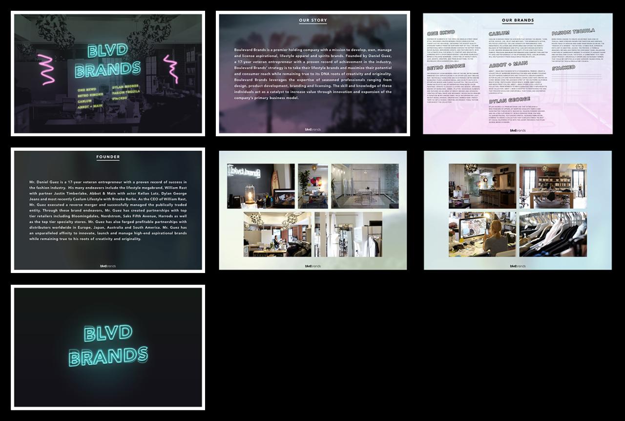 Josh Sender (design) Archive